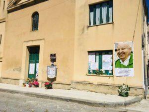 funerale padre Bonasera