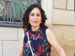 Daniela Trovato scrittrice