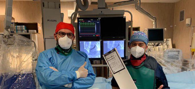 cardiologia interventistica