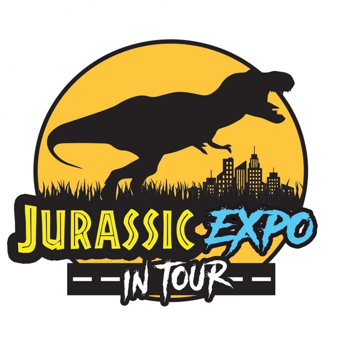 Jurassic Expo in Tour